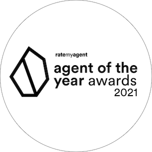 Agent of the Year 2021 Circle